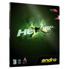 Andro Hexer+