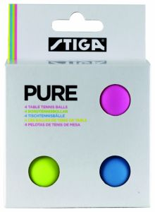 Stiga Ball Pure Multi