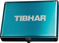Tibhar Exclusive Alum Case Bleu