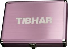 Tibhar Exclusive Alum Case Rose