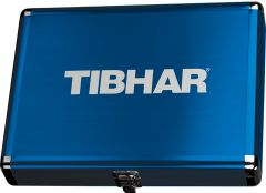 Tibhar Exclusive Alum Case Bleu Royal
