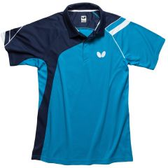 Butterfly Shirt Taori Blue