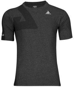 Joola T-Shirt Competition Gris Foncé