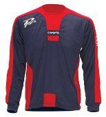Dsports maillot Cup Marine / Rouge