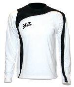 Dsports maillot Mundial Blanc / Noir