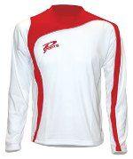 Dsports maillot Mundial Blanc / Rouge