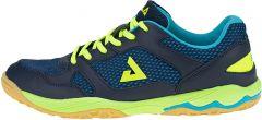 Joola Chaussures NexTT 20 Navy/Lime