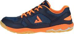 Joola Chaussures NexTT 20 Navy/Orange