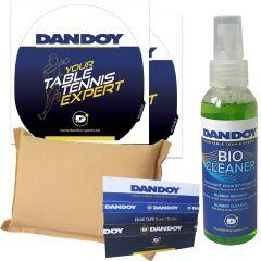 Dandoy Pack Entretien 2