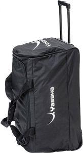 Yasaka Roller Bag Noir