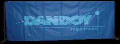 Dandoy Sports Séparations Bleues - Pack de 10