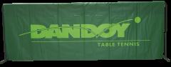 Dandoy Sports Séparations Vertes - Pack de 10