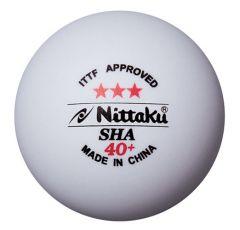 Nittaku Balles Sha 40+ ***