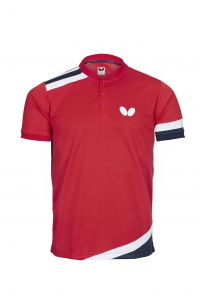 Butterfly Polo Santo Rouge