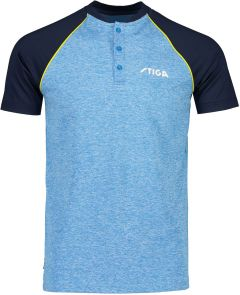 Stiga Polo Team Bleu/Marine