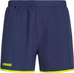 Donic Short Loop Marine/Fluo Jaune