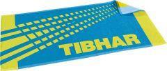 Tibhar Serviette Spectra Bleu/Lime
