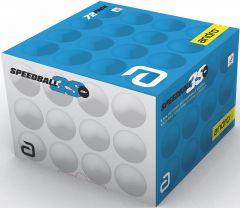 Andro Speedball *** 3S 40+ White