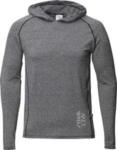 Stiga Hoodshirt Ambition Grey