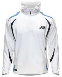 Dsports Sweatshirt Performance Blanc