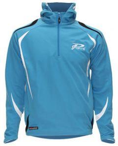 Dsports Sweatshirt Performance Bleu