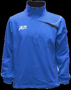 Dsports Sweatshirt RIO Bleu