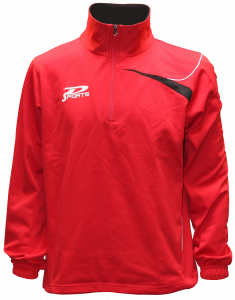 Dsports Sweatshirt RIO Rouge