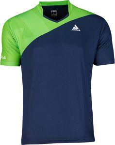 Joola T-Shirt Ace Marine/Vert