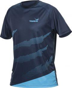 Yasaka T-Shirt Callisto Marine/Bleu