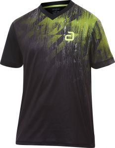 Andro T-Shirt Narcas Noir/Vert