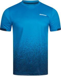 Donic T-Shirt Split Bleu/Marine