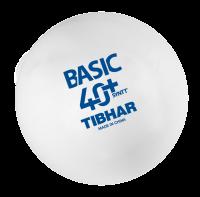TIBHAR Balles Basic 40+ SYNTT