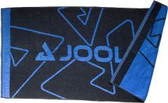 Joola Serviette Noir/Bleu