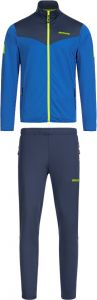Donic Survêtement Prisma Marine/Bleu Royal